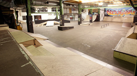 Skaters Palace