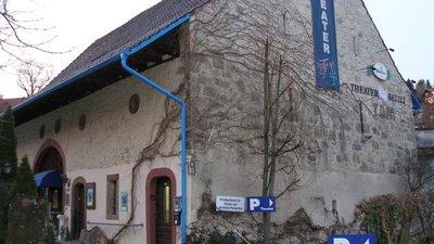 TAM Theater am Mühlenrain