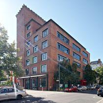 Veranstaltungsort: Künstlerhaus Mousonturm