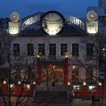 Veranstaltungsort: Schaubühne Lindenfels