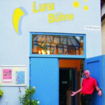 Luna Bühne