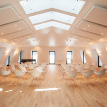 Veranstaltungsort: Humboldtsaal im Freiburger Hof