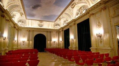 Spiegelsaal Hamburg