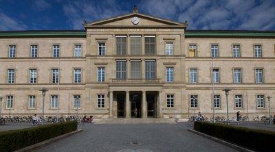 Eberhard Karls Universität