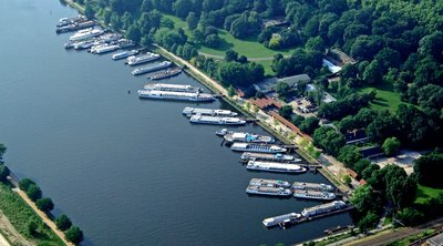 Hafen Treptow