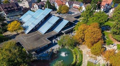 Bürgerhaus Müllheim
