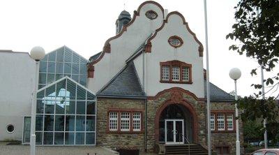 Stadthalle Kronberg