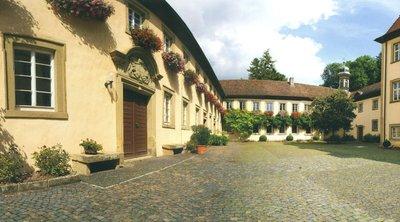 Schloss Kupferzell