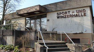 Winzerhalle