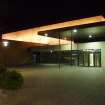 Reblandhalle Neckarwestheim