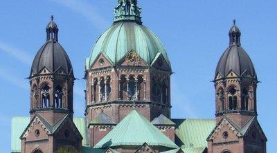 Lukaskirche München