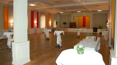 Festsaal der Illenau