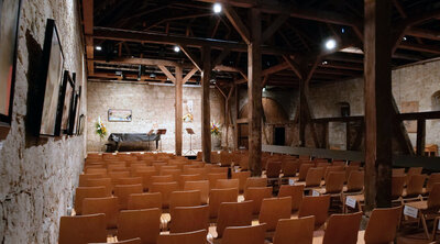 Image of the venue