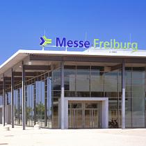 Veranstaltungsort: Messe Freiburg