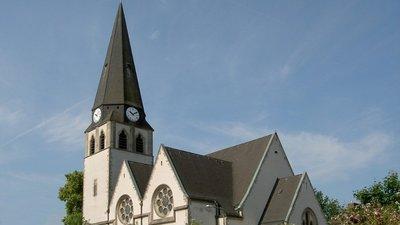 Ev. Erlöserkirche Harleshausen