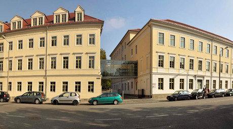 Heinrich-Schütz-Konservatorium
