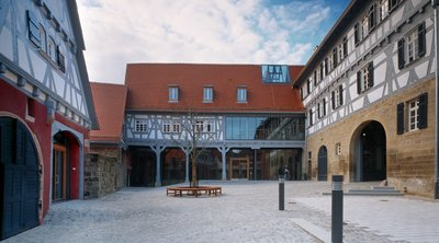Schloss Bietigheim-Bissingen