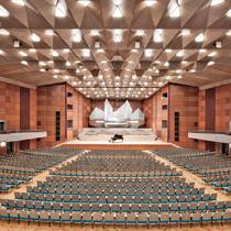 Veranstaltungsort: Meistersingerhalle