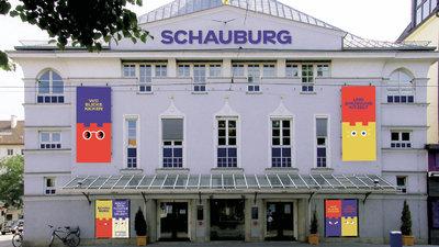 Schauburg - Theater für junges Publikum
