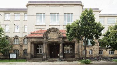 Labortheater der Hochschule für bildende Künste