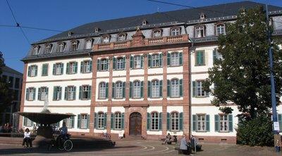 Kollegiengebäude