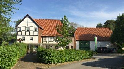 Musikakademie Alte Mühle Bellersen