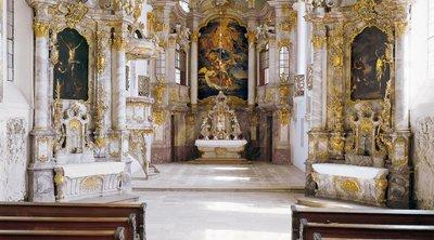 Schlosskirche Ellingen