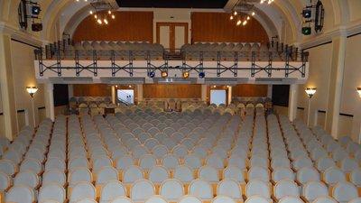 Kur- und Stadttheater