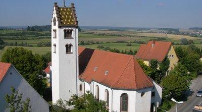 Katholische St. Martin Kirche