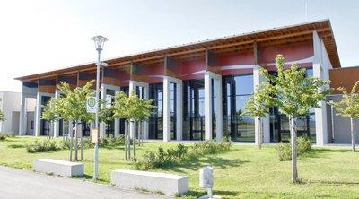 Malteserhalle Heitersheim