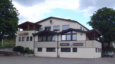 Gemeindehalle Neckargröningen