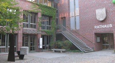 Rathaus zu Gehrden