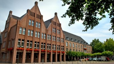 Bürgerhaus Rees