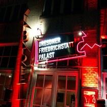 Dresdner FriedrichstaTT Palast