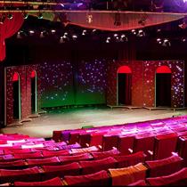 Veranstaltungsort: Boulevardtheater Dresden