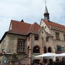 Veranstaltungsort: Altes Rathaus Göttingen