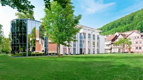 EKKOs Kultur- und Tagungshotel / Altes Kurhaus