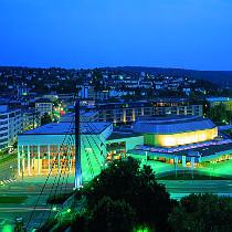 Veranstaltungsort: Congress Centrum Pforzheim