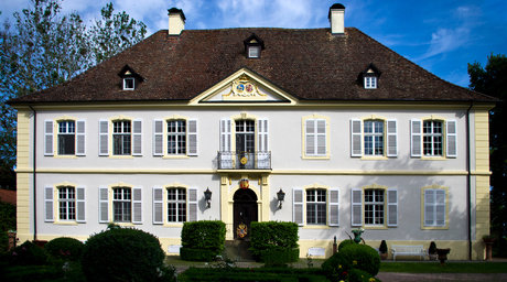 Schloss Rimsingen