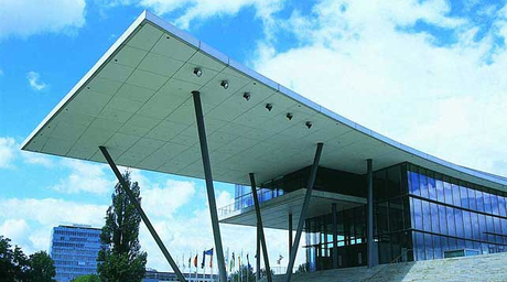 Internationales Congress Center