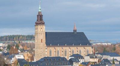 Evangelisch-Lutherische St. Wolfgang Kirche