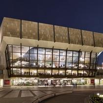Veranstaltungsort: Gewandhaus zu Leipzig