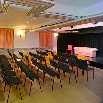 Veranstaltungsort: Galli Theater Frankfurt