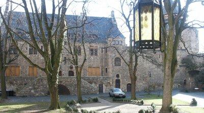 Schloss Alzey