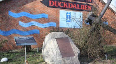 Deutsche Seemannsmission Duckdalben International