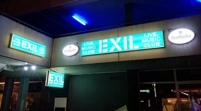 EXIL Rock-Music-Club