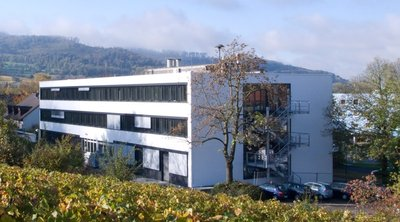 Staatliches Weinbauinstitut Freiburg im Breisgau