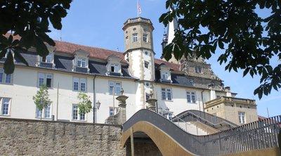 Schloss Öhringen