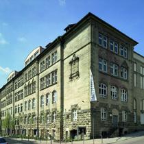 Kulturhaus Osterfeld