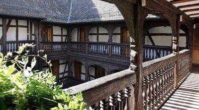 Frank Loebsches Haus